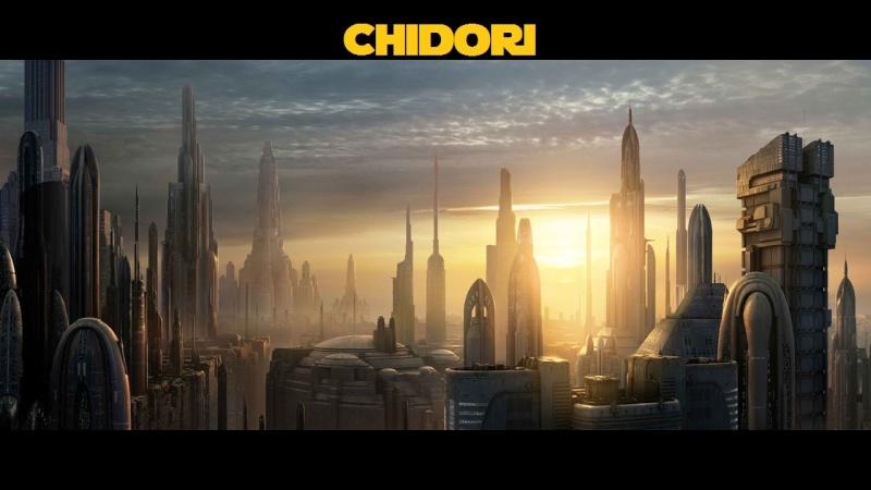 Guilde Chidori