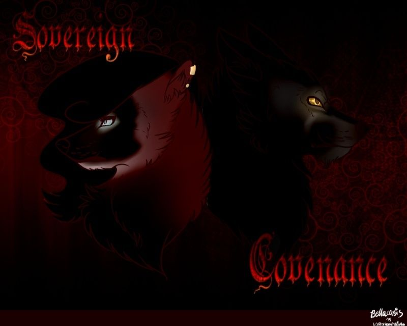 Sovereign Covenance