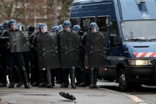 jeu de gendarmerie sur forum