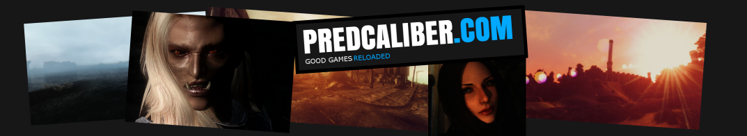 Predcaliber.com Good Games Reloaded