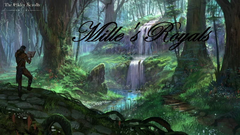 Mille's Royals