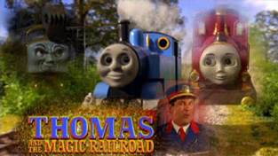 Thomas And The Magic Railroad Forum