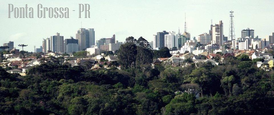 Ponta Grossa - PR