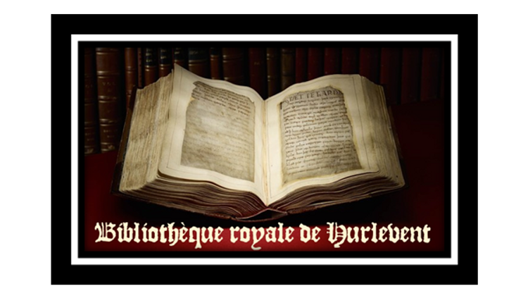 Bibliothèque royale