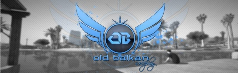 Old Balkan Community