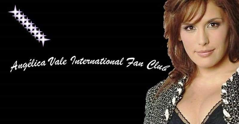 Angélica Vale International Fan Club