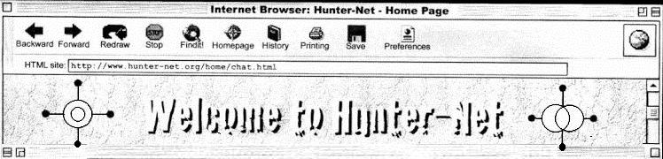 Net-Hunter