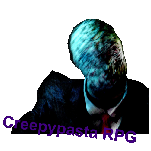 Creepypasta RPG