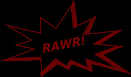 Rawrrr