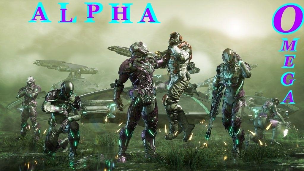 Planetside 2 : Les Alpha et Oméga