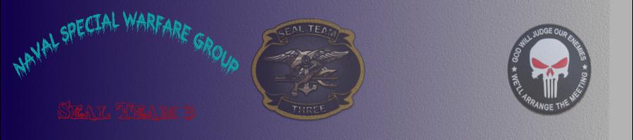 Seal Team 3