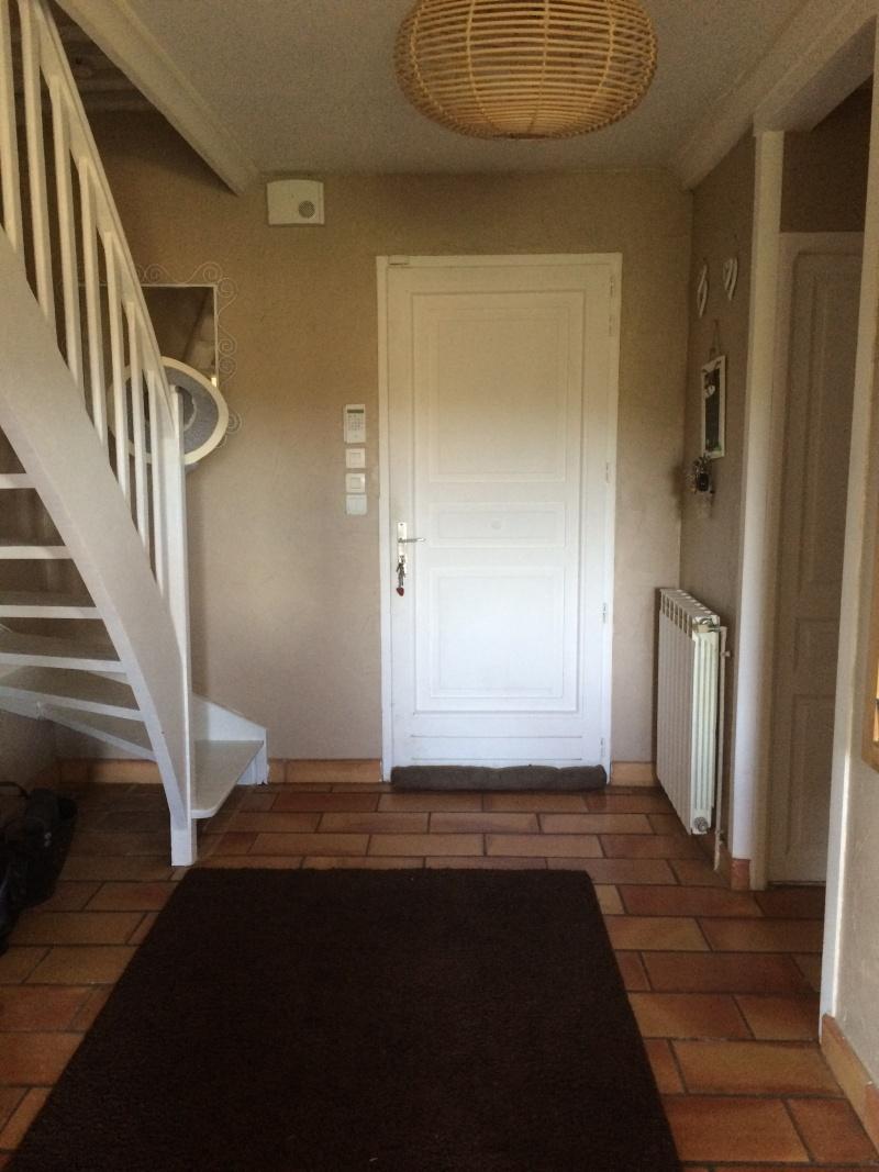 Amenagement escaliers entr e - Amenagement entree avec escalier ...