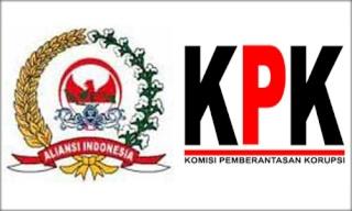 Aliansi Indonesia DPD Provinsi Riau
