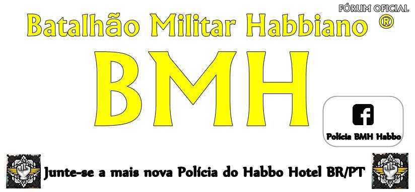 POLÍCIA BMH EMPREGOS