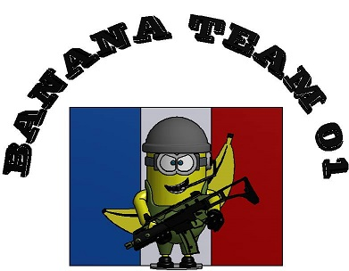 Banana Team