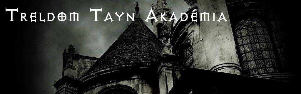 Treldom Tayn Akadémia