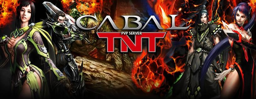 Cabal TNT