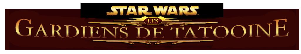 Les gardiens de Tatooine