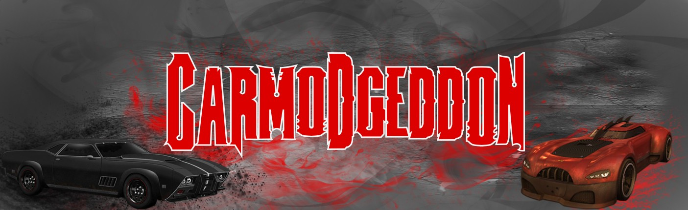 Carmodgeddon