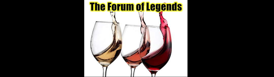 The Forum of Legends