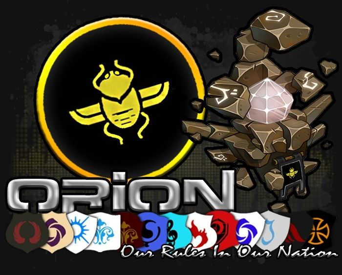 Alliance ORION