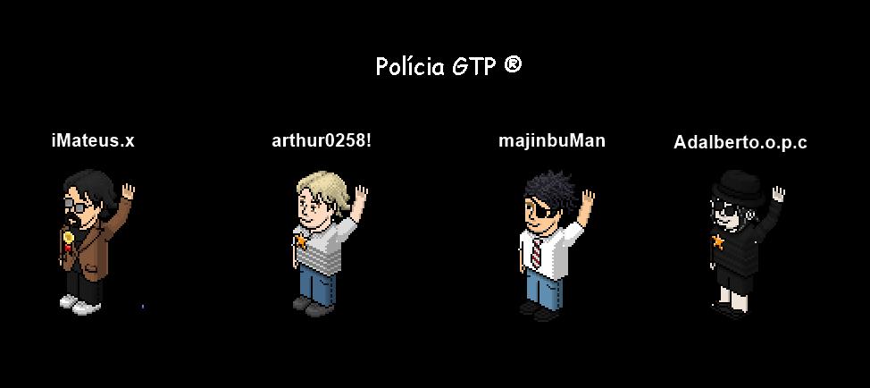 Grupo Tático Policial