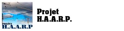 Projet H.A.A.R.P.
