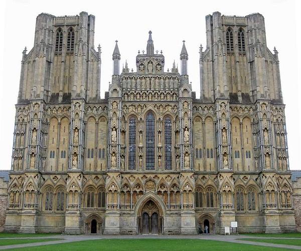 Catedral de durham for Catedral de durham interior