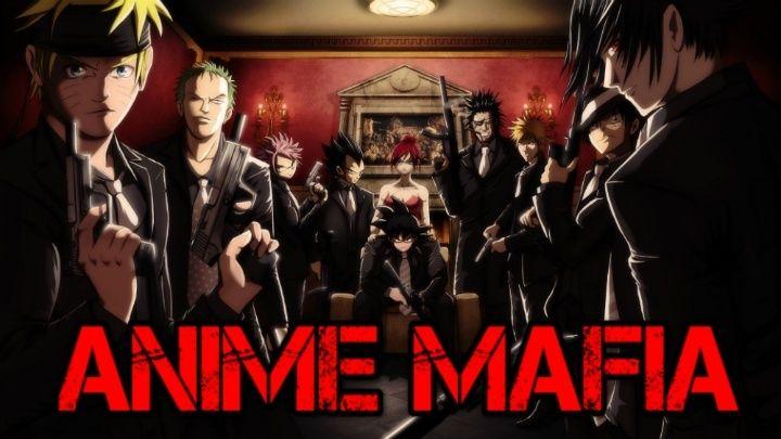 Anime Mafia