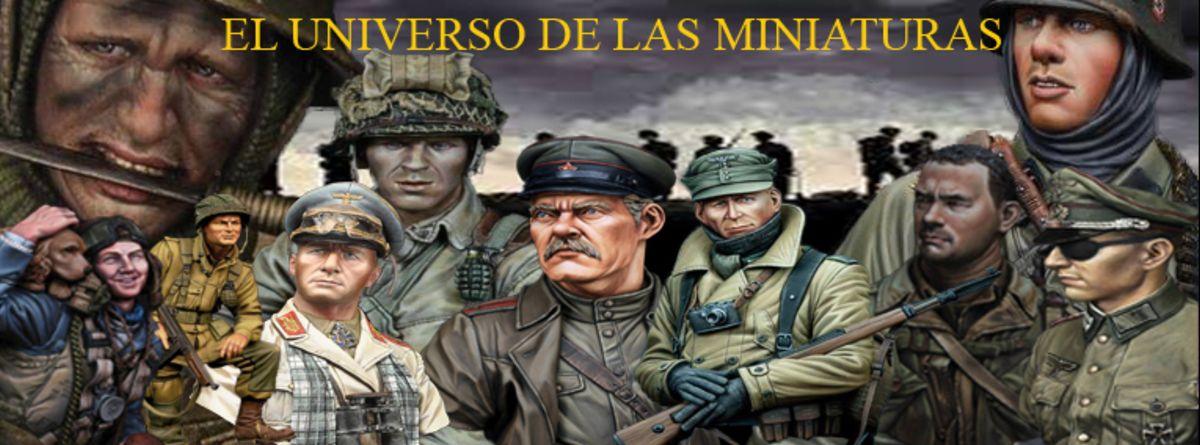 EL UNIVERSO DE LAS MINIATURAS