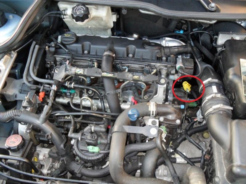 Peugeot 206 2 0 Hdi 90 An 1999 Probl 232 Me De D 233 Marrage R 233 Solu