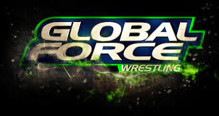 GLOBAL FORCE WRESTLING 2015