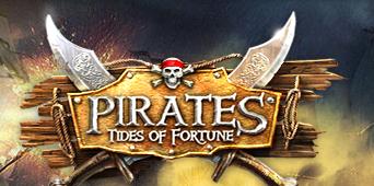 SunnPower Pirate Of Fortune