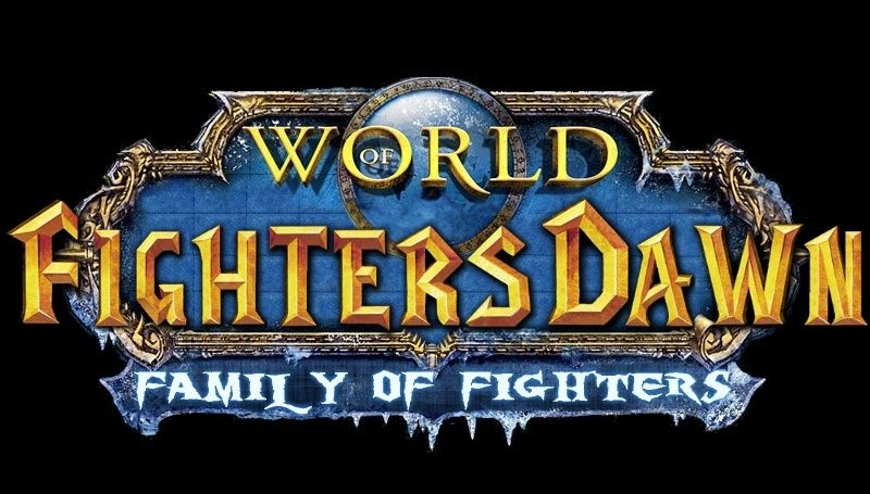 FightersDawn
