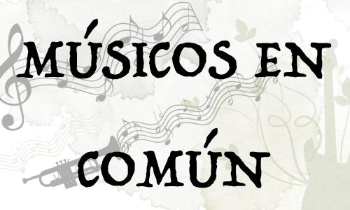 Músicos en Común