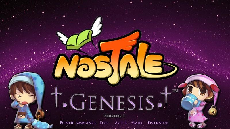 †•Genesis•†™