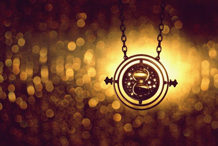 ~.Zmieniacz Czasu.~