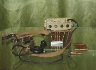 Тактикотехническая характеристика общее устройство