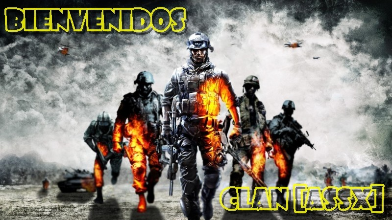 Clan [AssX] Asesinos