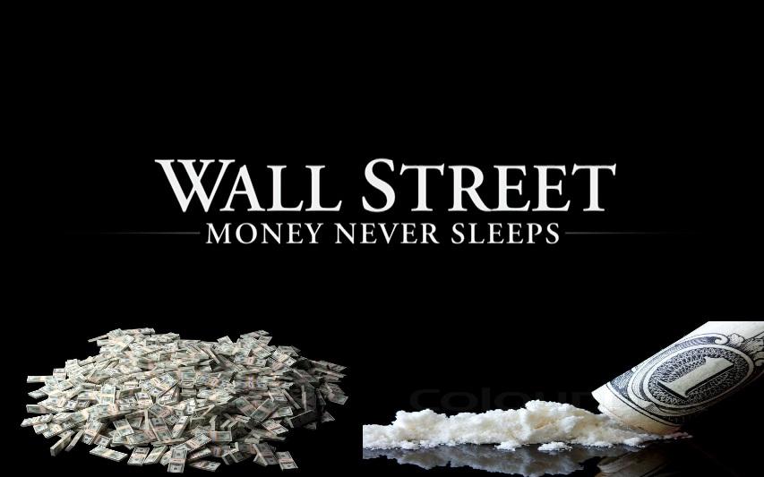 Wall Street RP