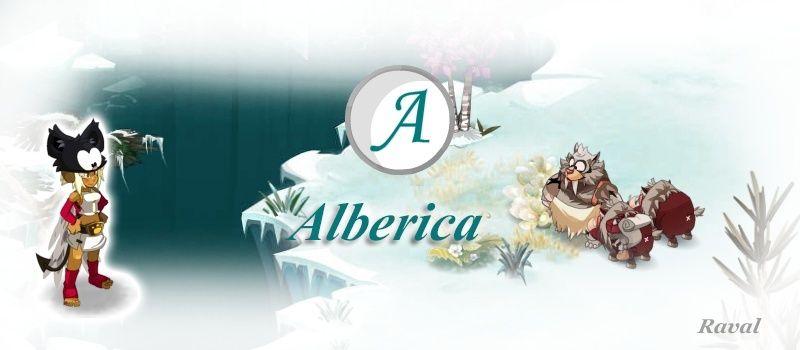 Forum Alberica